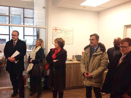 Visite-Marie-Lemay-Sous-ministre-Presidente-Agence-de-developpement-economique-du-Canada-regions-du-Quebec