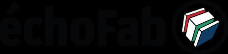 echofab Logo