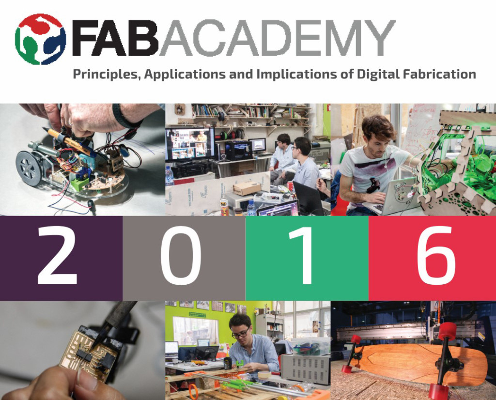 Fab Academy poster2016 V2 LargeCUT 1024x826 - [FR] Fab Academy 2016