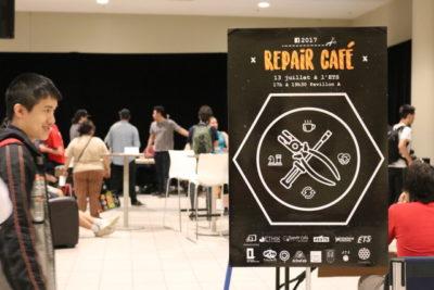 2017 07 19 RC 1 - [FR] 2e édition du Repair Café – été 2017
