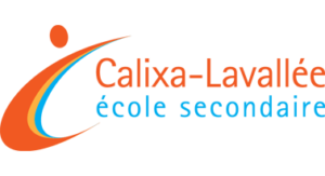 logo Ecole Calixa Lavallee 300x163 - L'échoFab prend de l'expansion