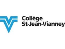 logo college st jean vianney - L'échoFab prend de l'expansion